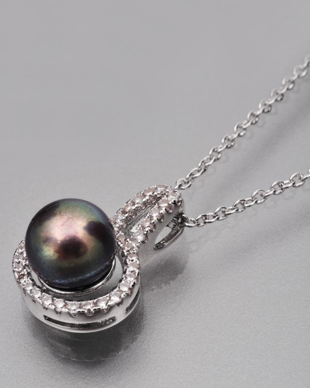 Кулон Pearls Melody фото