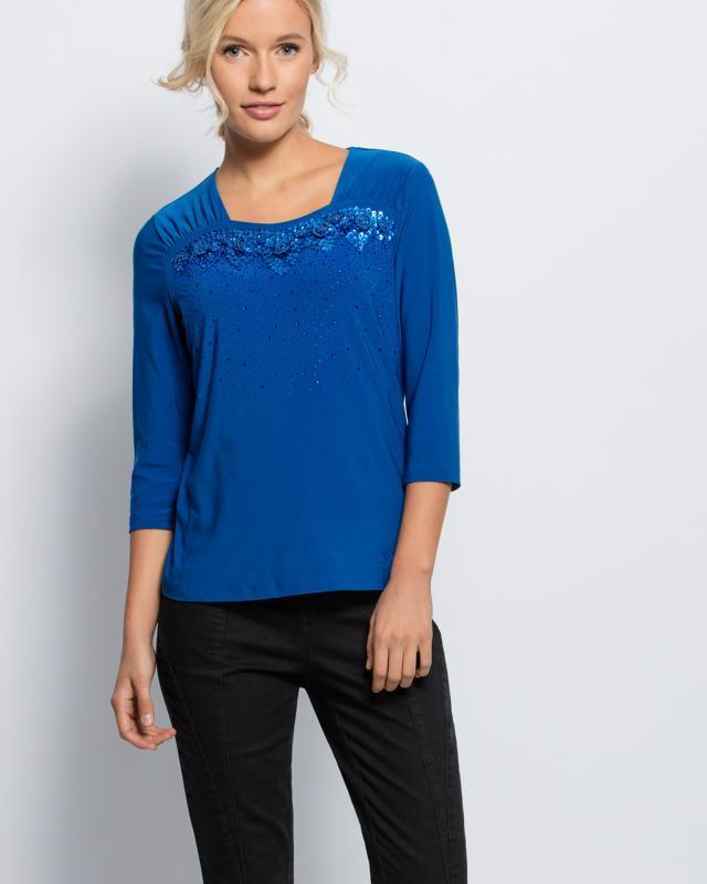 Блуза Alfredo Pauly фото