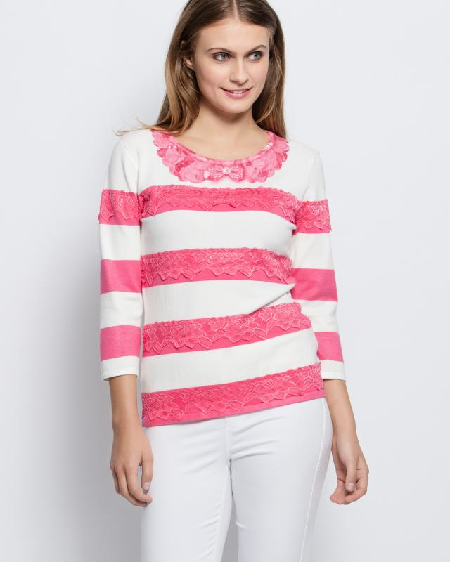Пуловер Ovanti фото