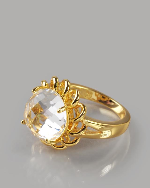 Кольцо World of Gemstones фото