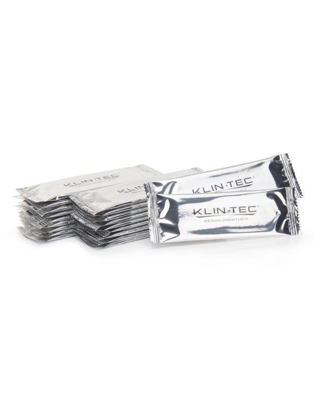 Салфетки универсальные для кухни, 20 шт. KLIN-TEC фото