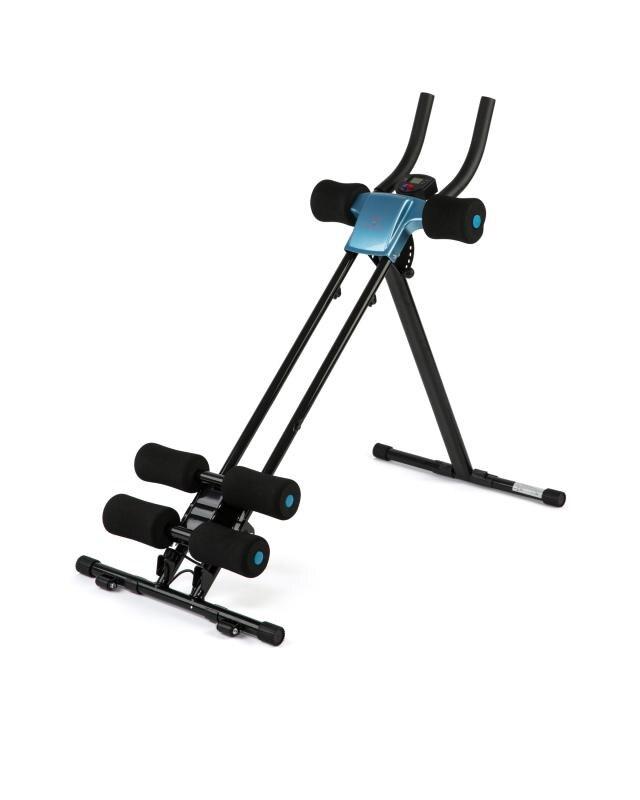 Тренажер для мышц корпуса Styletics фото