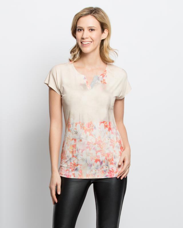 Блуза Sarah Kern фото