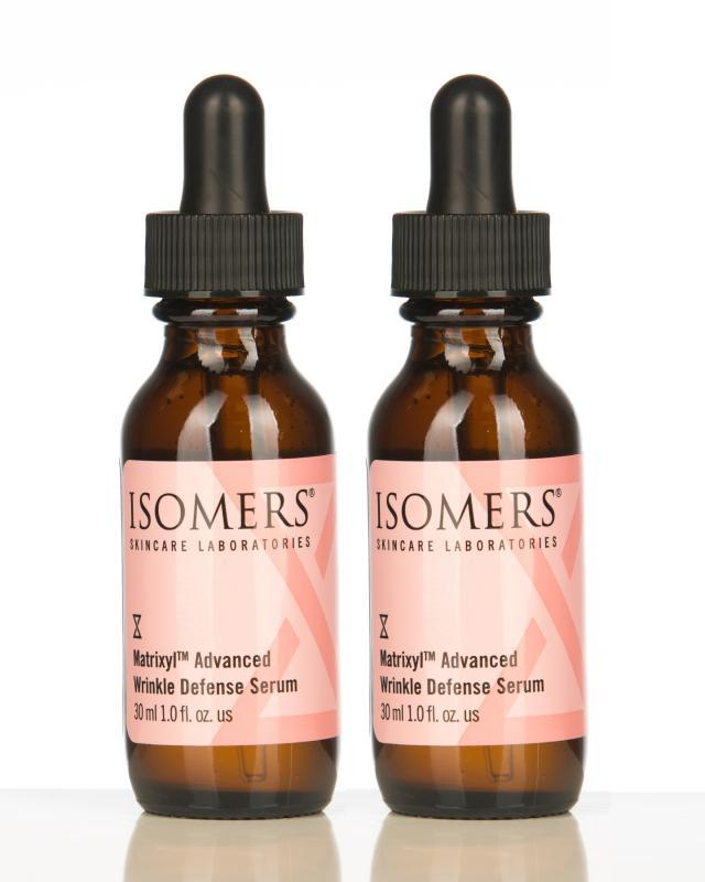 Isomers отзывы о косметике