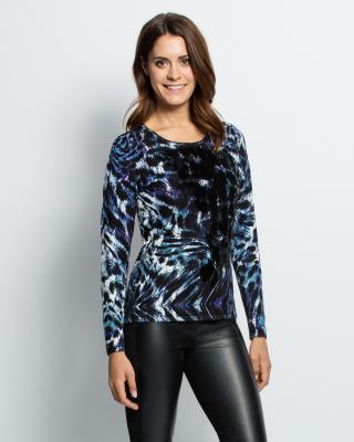 Легкий пуловер доставка
