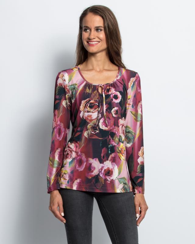Блуза Couture Line Розы фото