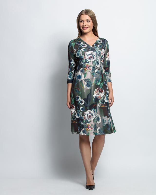 Платье Couture Line Розы фото