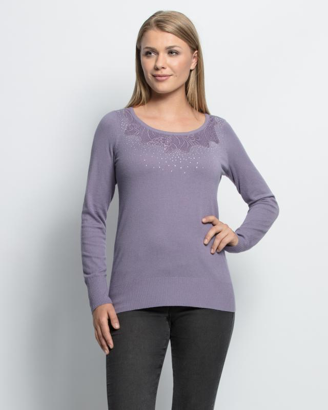 Пуловер Lola Paltinger фото