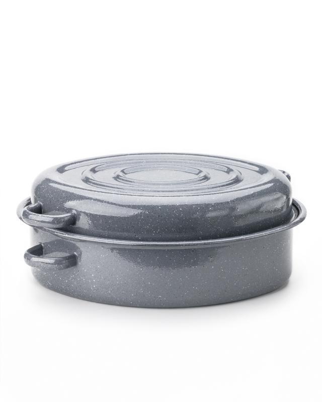 Многофункциональная форма для запекания, 5 л Metrot фото