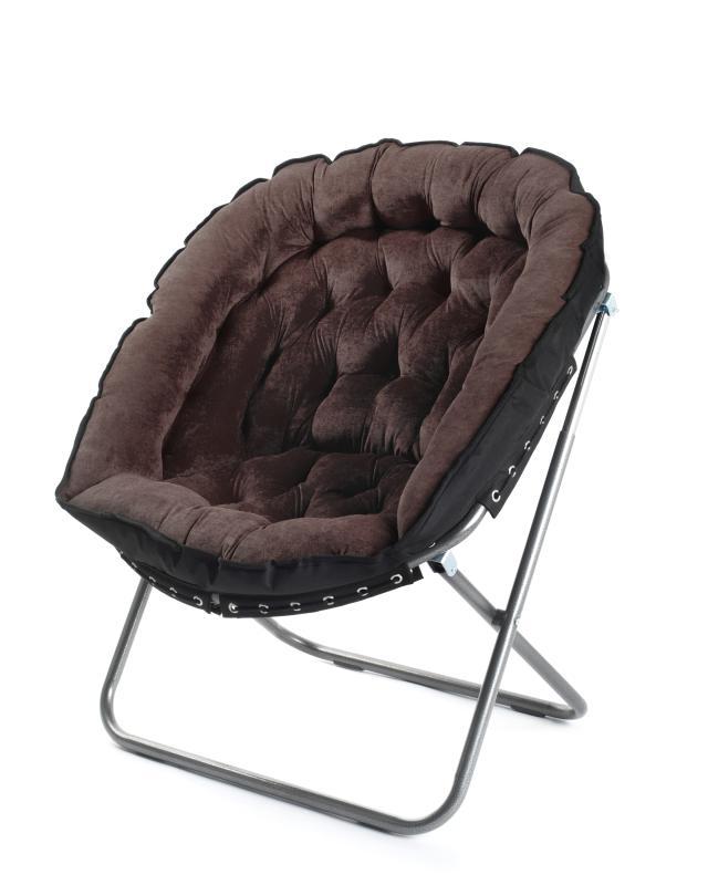 Складное кресло «Элит» Clever фото