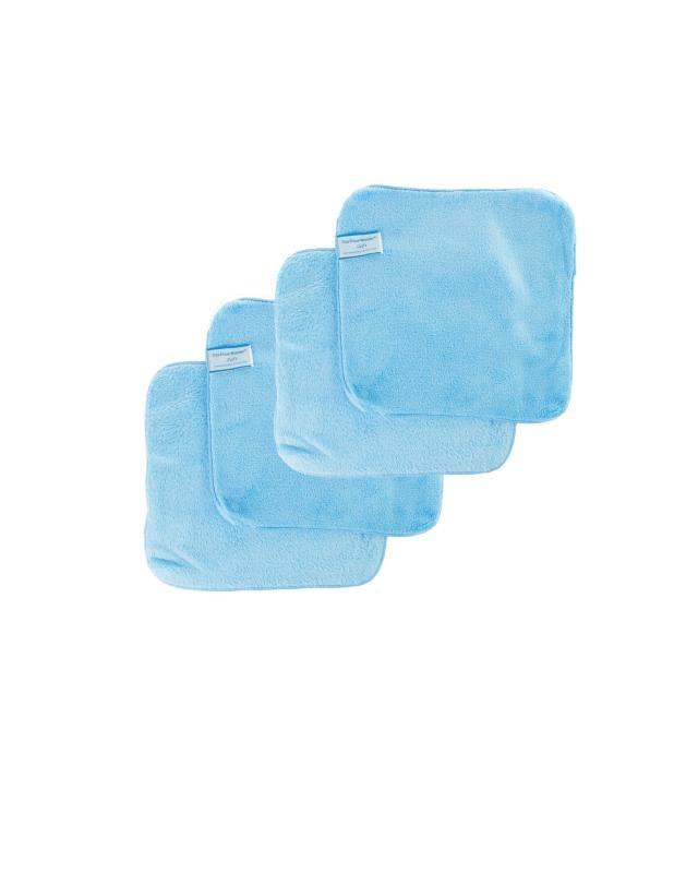 Салфетки для уборки, 4 шт. Das blaue Wunder «Софт» фото