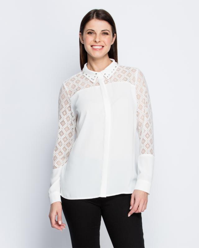 Блуза Maloo фото