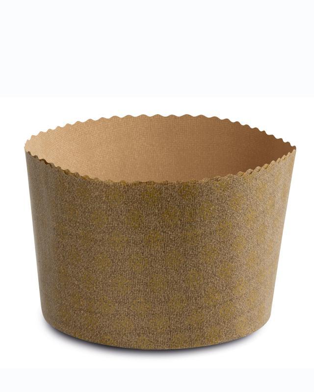Жаропрочные бумажные формы для куличей, 2 шт. Guardini фото
