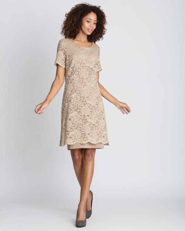 Платье Couture Line