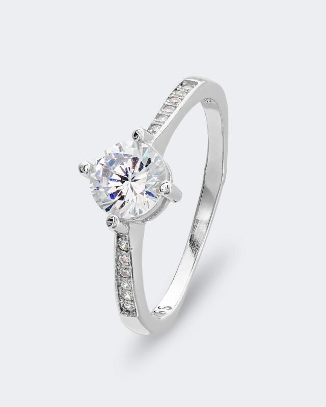 Кольцо Diamantaire фото