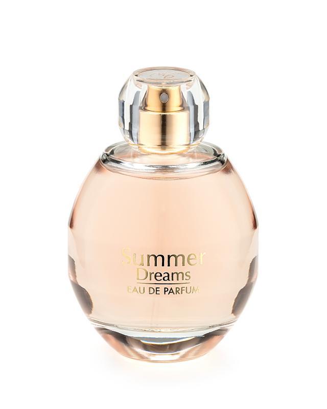 "Парфюмерная вода ""Summer Dreams"" 100 мл Judith Williams Parfumery фото"