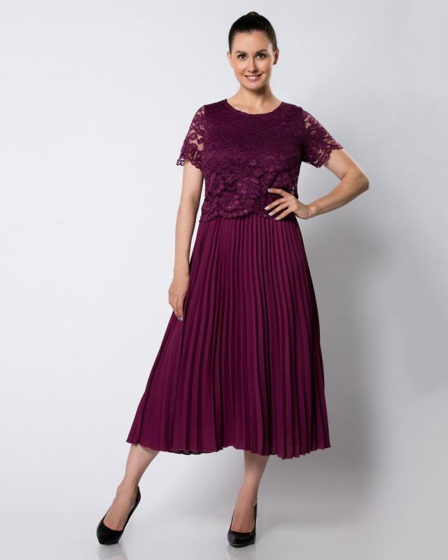 Платье Lilly Bennet фото