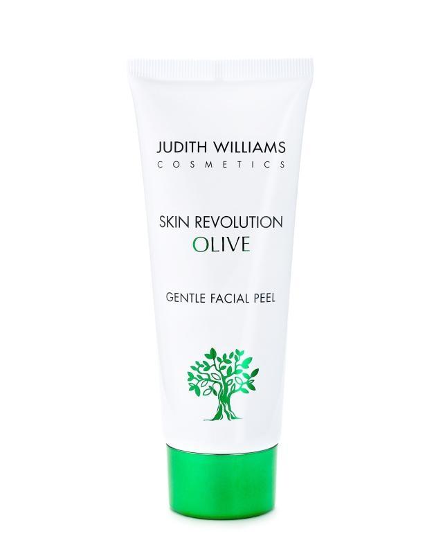 Крем-скраб 100 мл Judith Williams Skin Revolution Olive фото