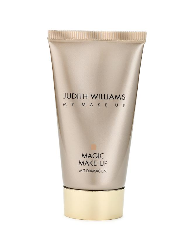 Тональная основа для макияжа Judith Williams My Makeup secret nature тональная основа кушон с экстрактом календулы для макияжа тон 21
