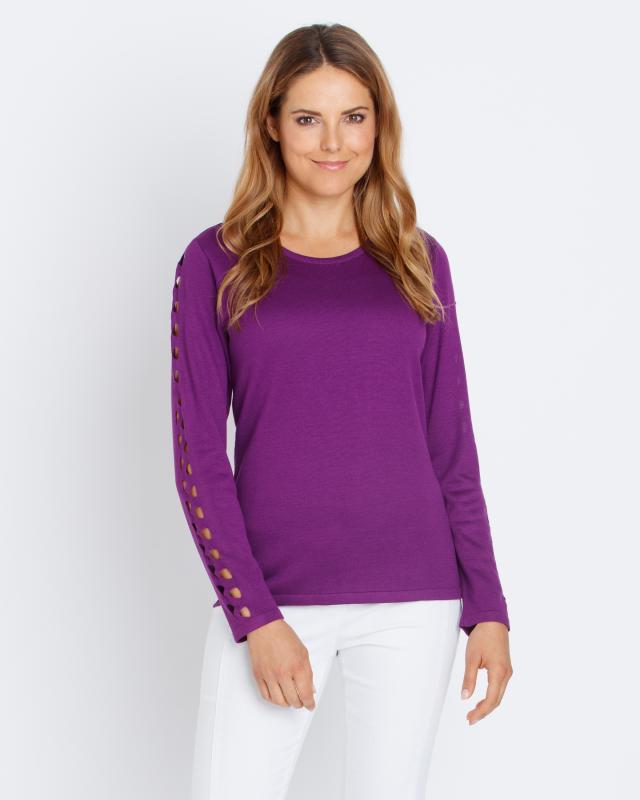 Пуловер Maloo фото