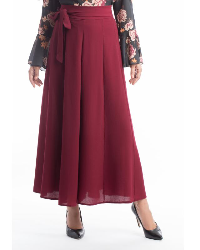 платье via veneto Юбка-брюки Via Veneto