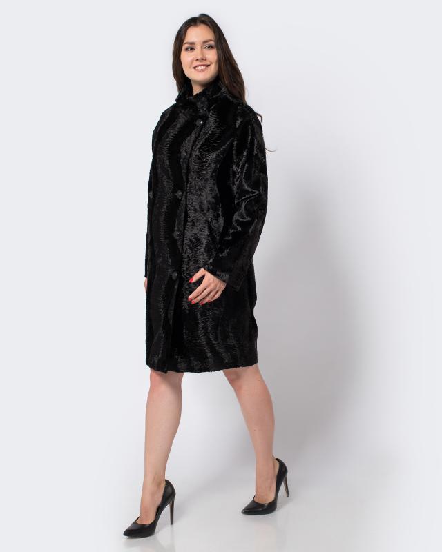 Меховое пальто Nominee фото