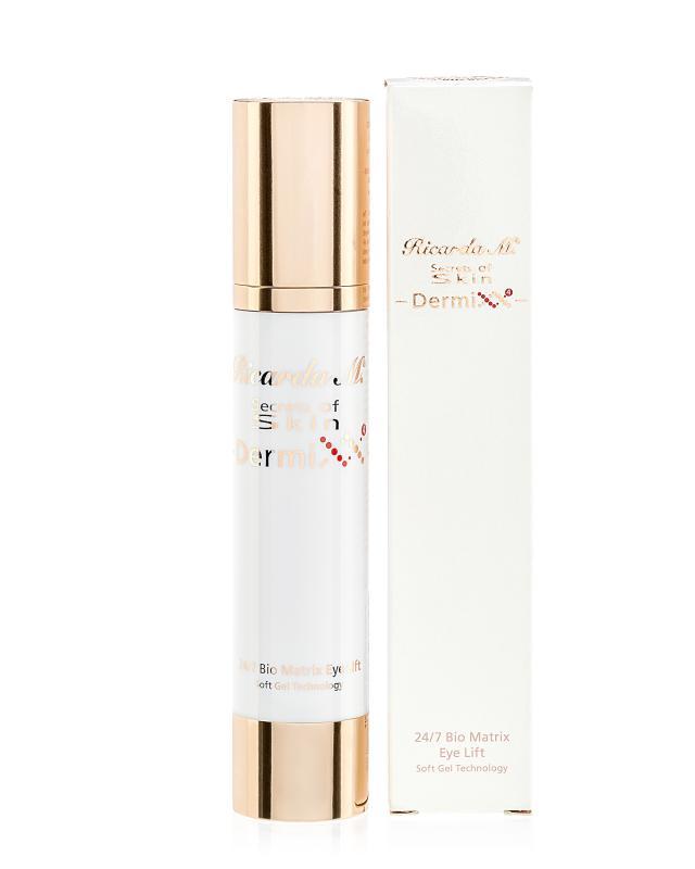 Сыворотка-«лифтинг» для кожи век 60 мл Ricarda M. Secrets of Skin Dermixx4 фото