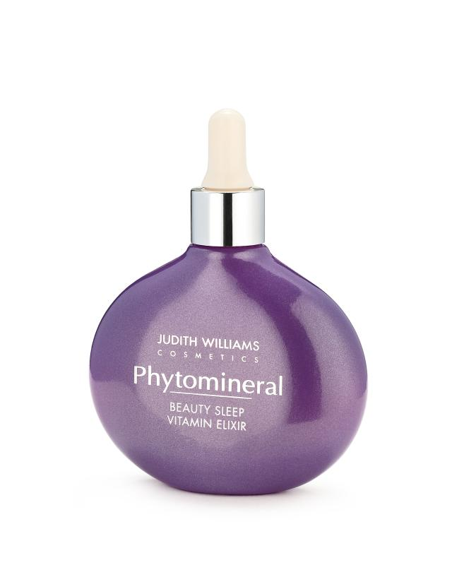 Ночная сыворотка-эликсир 50 мл Judith Williams Phytomineral фото