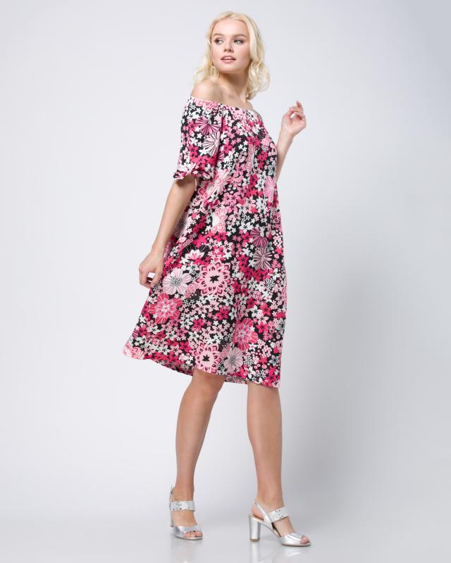 Платье Miss Via фото