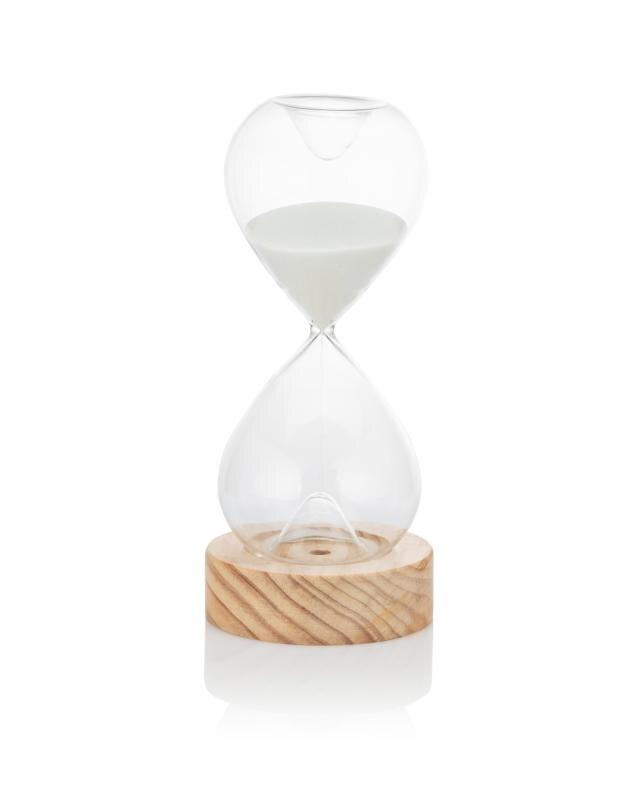 Фото - Песочные часы со светодиодами Lumesso песочные часы на 30 минут 21 см мультиколор