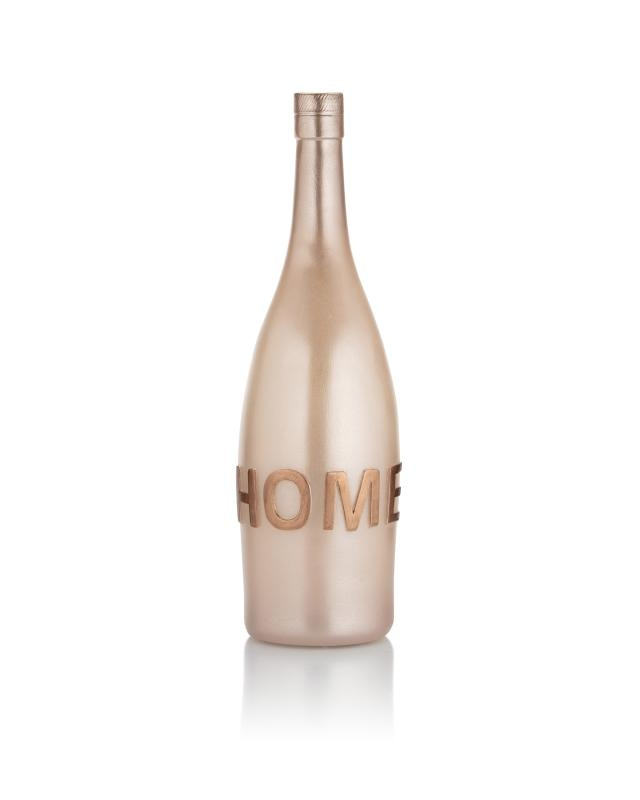 Декоративный светодиодный светильник «HOME» Flambiance фото