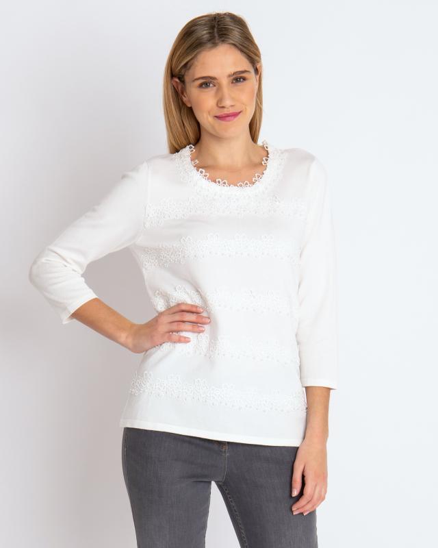 Пуловер Alfredo Pauly фото