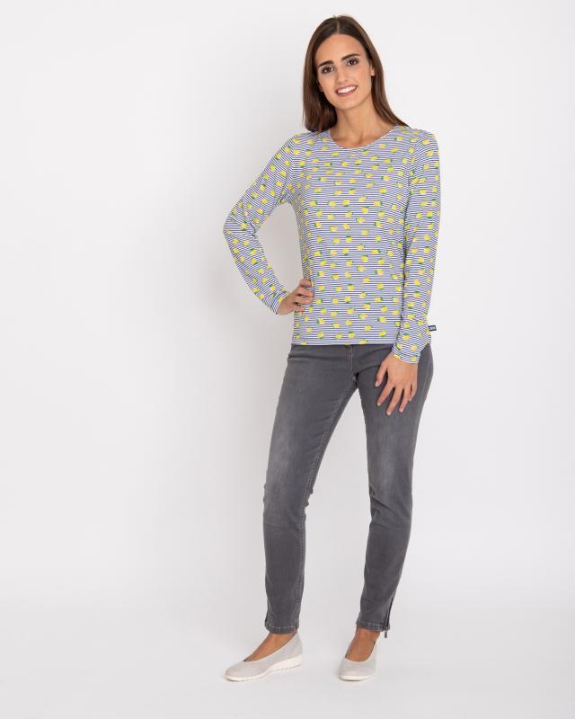 Блуза Fiora Blue фото