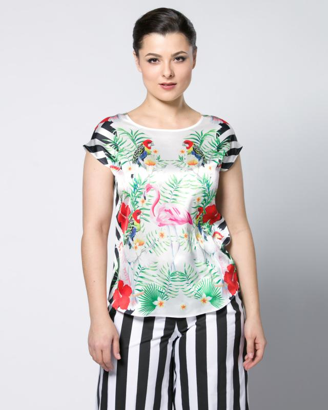 Блуза Nominee фото
