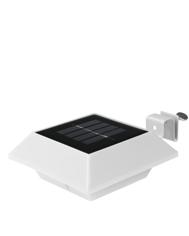 Ультраяркие светильники на солнечной батарее, 3 шт. EASYmaxx фото