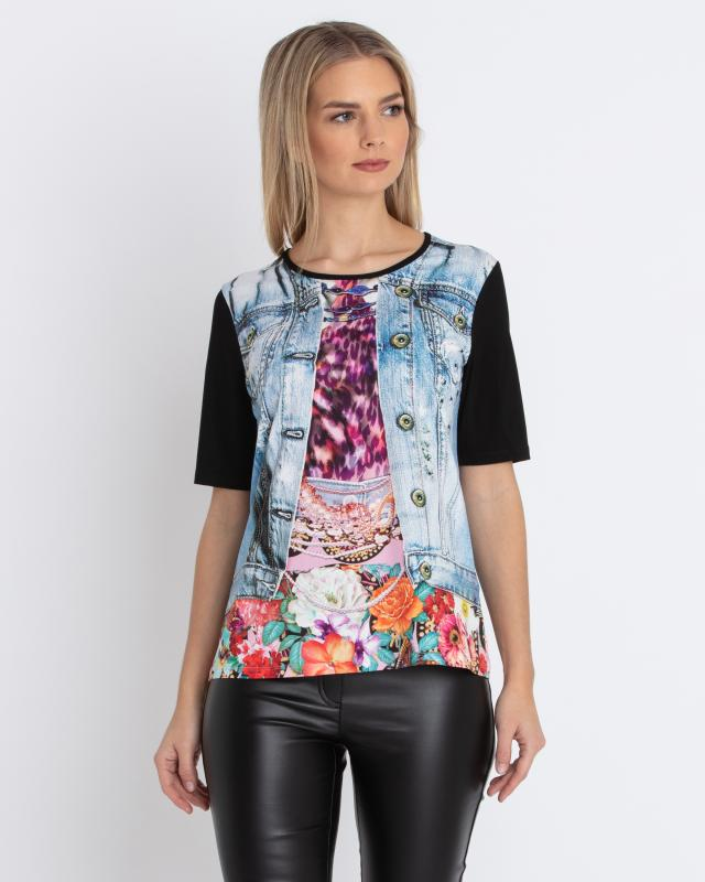Блуза Lavelle фото