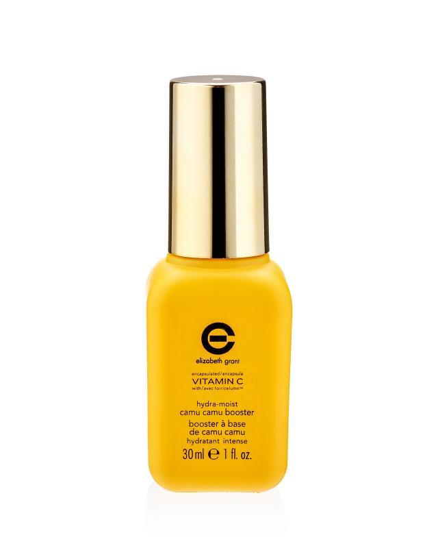 Гель-сыворотка для лица 30 мл Elizabeth Grant Hydra-Moist Vitamin C5 фото