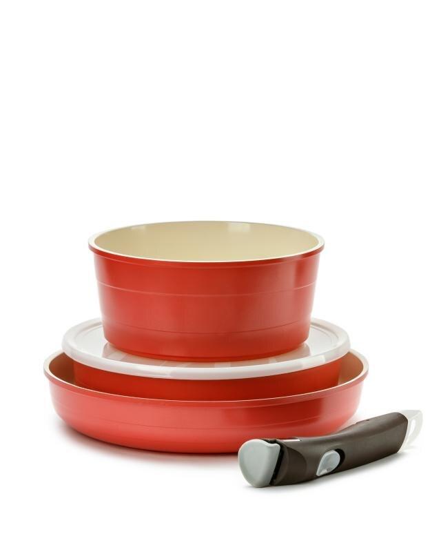 Набор посуды,5 предметов Frybest фото