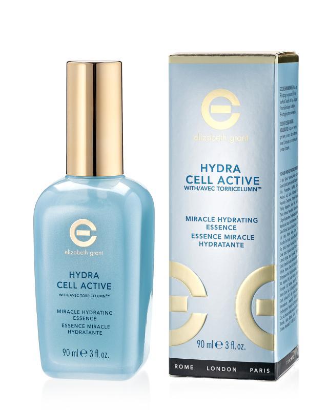 Фото - Увлажняющая сыворотка для кожи лица 90 мл Elizabeth Grant Hydra Cell Active sisley увлажняющая антивозрастная сыворотка для лица hydra global