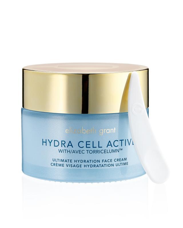 Увлажняющий крем для лица 100 мл Elizabeth Grant Hydra Cell Active фото
