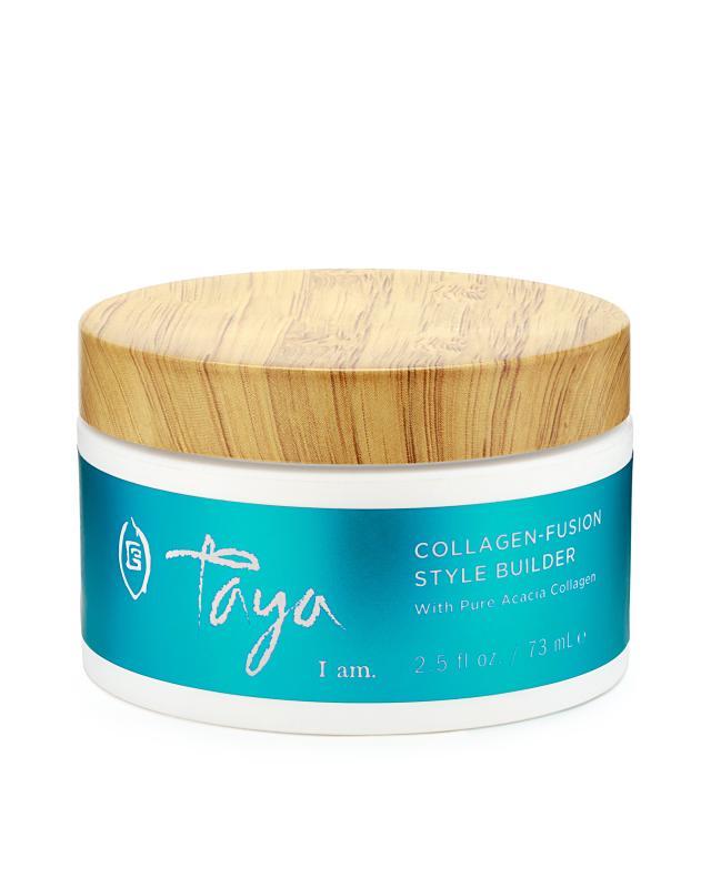 Гель-плампер для укладки, 73 мл Taya Collagen
