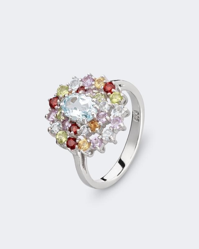 Кольцо World of Gemstones