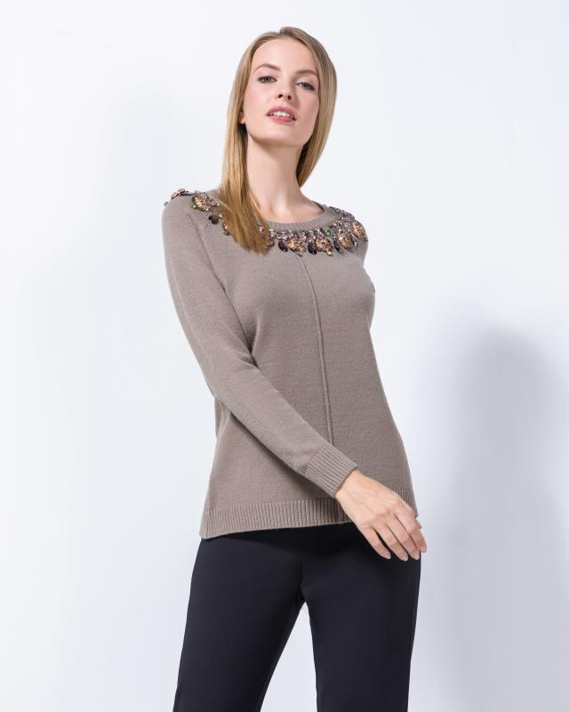 Пуловер Lucia фото