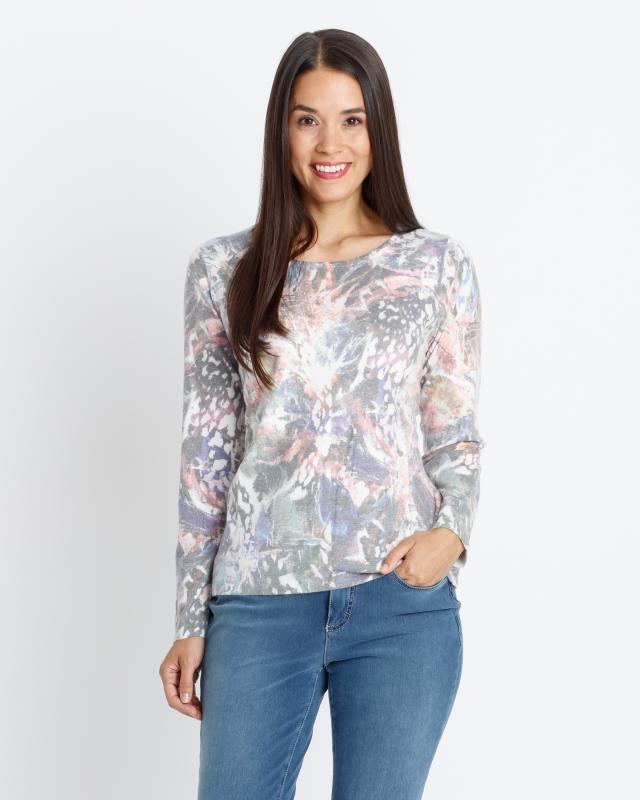 Пуловер Helena Vera фото