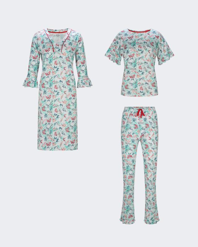 Пижама Joliena Collection фото