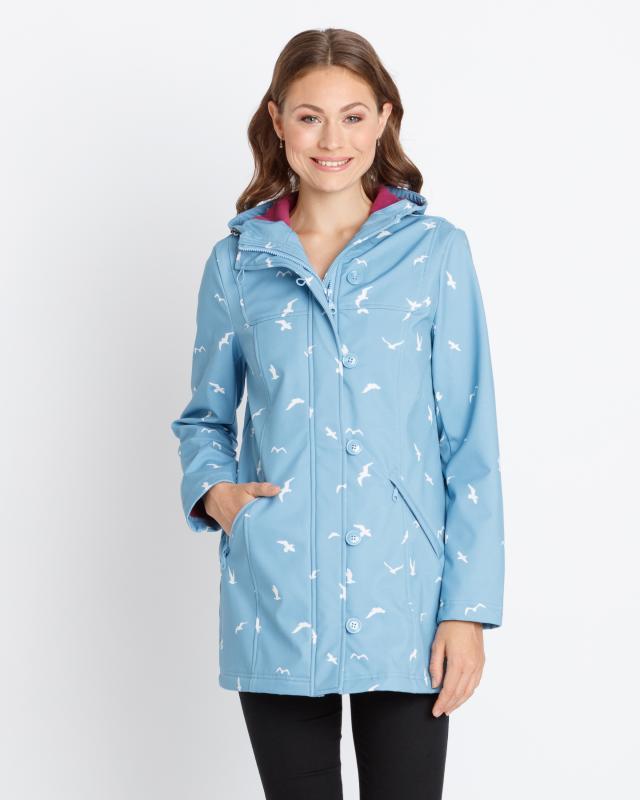 Куртка Fiora Blue