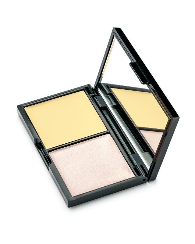 Набор-палетка для макияжа с комплексом Smart Active YBF фото