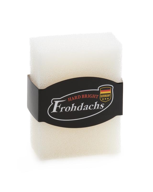 Губка для уборки большая Frohdachs фото