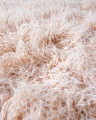 Купить плед покрывало под имитацию ламы