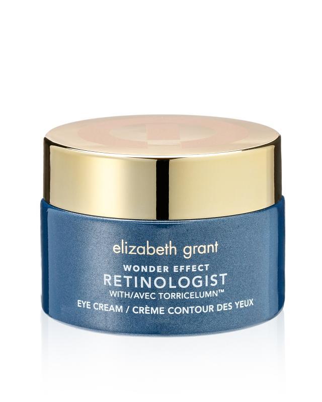 Крем для кожи вокруг глаз 30 мл Elizabeth Grant Retinologist Wonder Effect фото